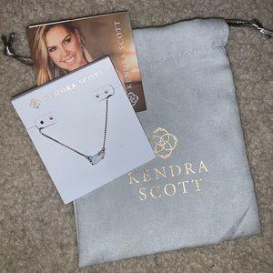 Kendra Scott Jade Pendant Necklace